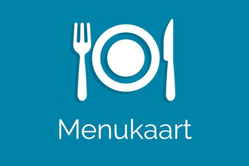 Menukaart Brasserie Nieuwe Meer
