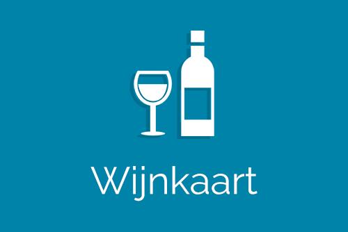 Wijnkaart Brasserie Nieuwe Meer