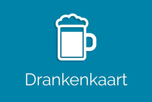 Drankenkaart Brasserie Nieuwe Meer